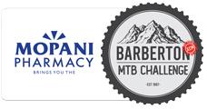 Barberton XCM Logo